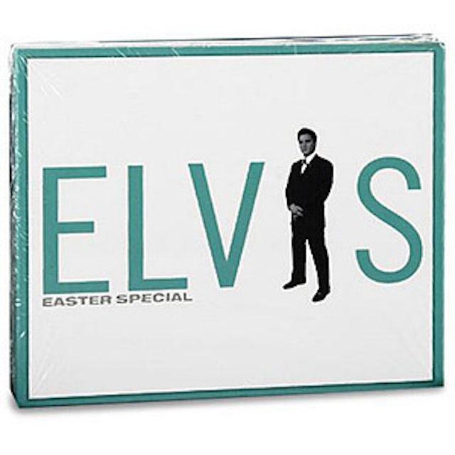Elvis Presley Easter Special FTD CD