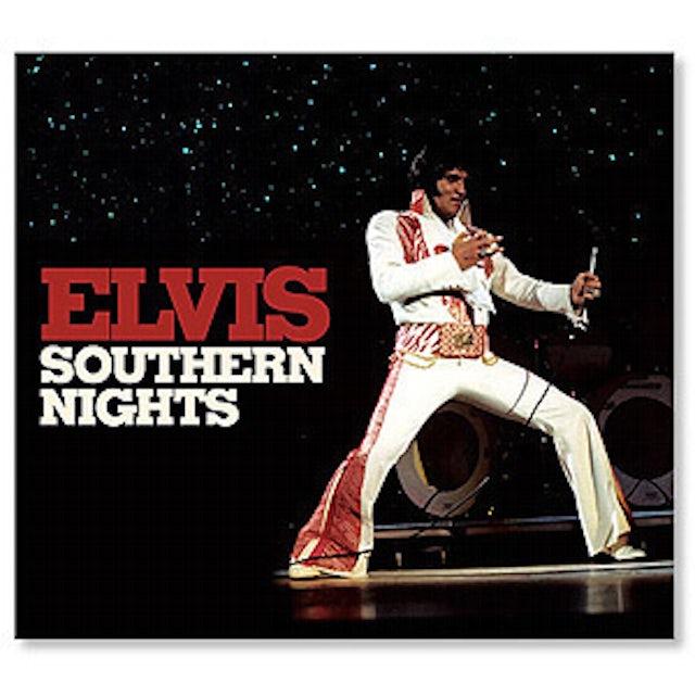 Elvis Presley Southern Nights FTD CD