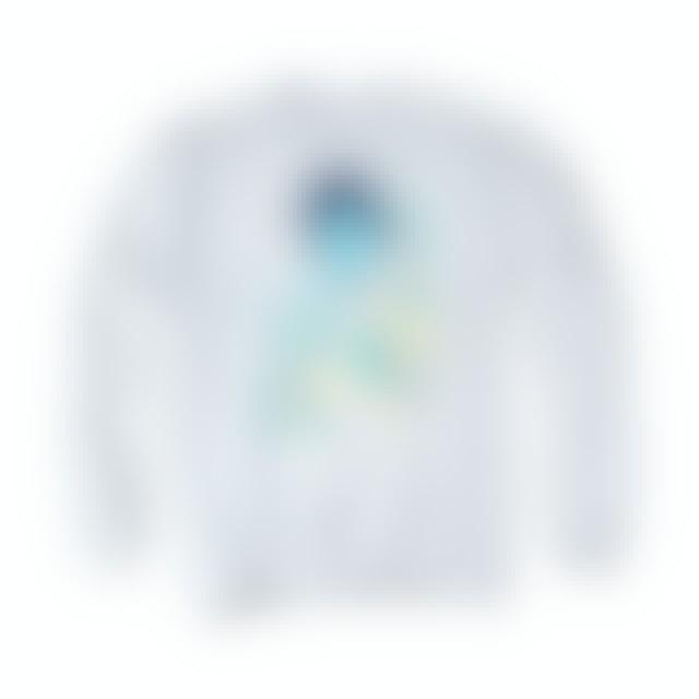 Elvis Presley Peacock Sweatshirt