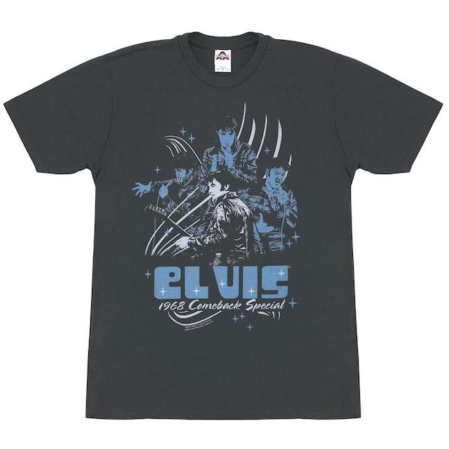 Elvis Presley 68 Comeback Special T-Shirt