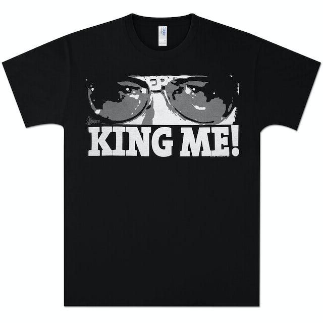 Elvis Presley King Me T-Shirt