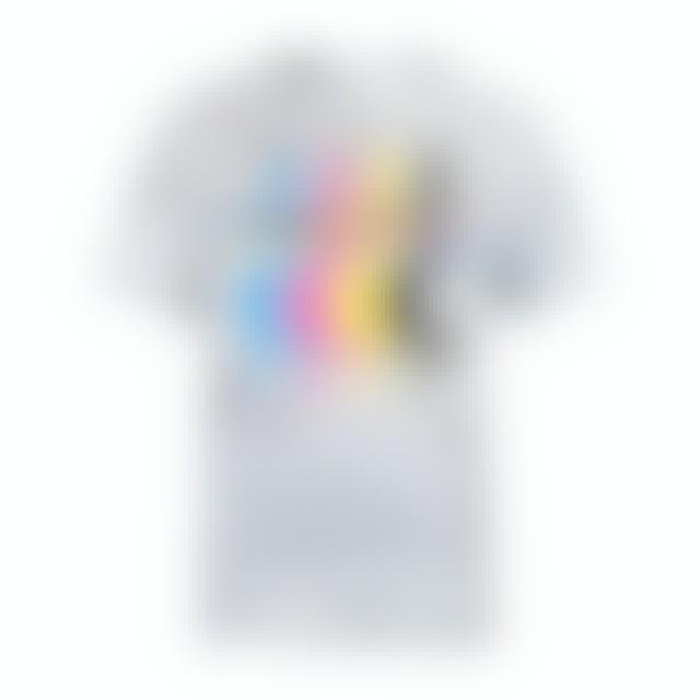 CMYK Elvis T-shirt