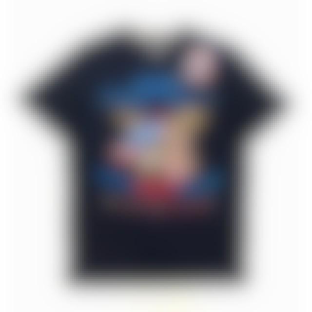 Navy Elvis Presley American Legend Eagle T-Shirt