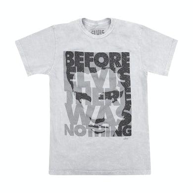Before Elvis Presley Joe Petruccio T-shirt