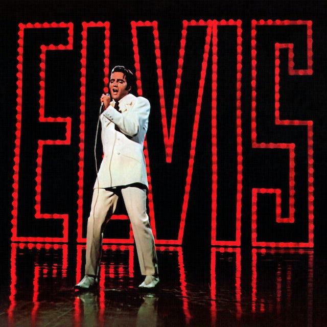Elvis Presley For Lp Fans Only (180 Gram Audiophile Translucent GOLD  Vinyl/Gatefold Cover/Limited Edition)