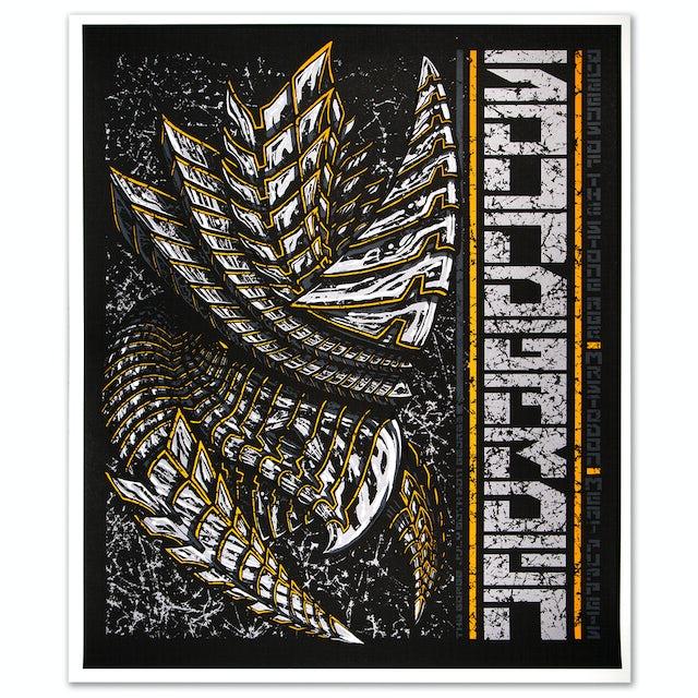 Soundgarden Print