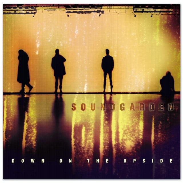 Soundgarden - Down On The Upside CD