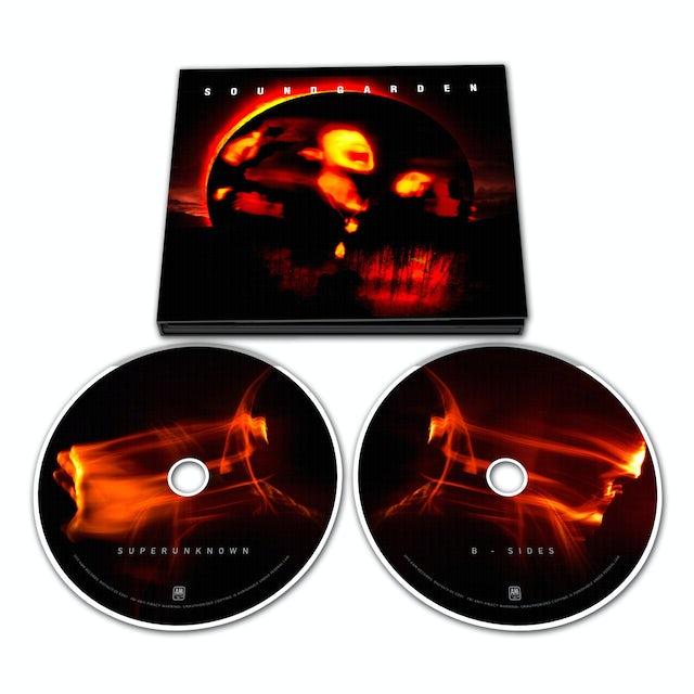 Soundgarden Superunknown Deluxe CD
