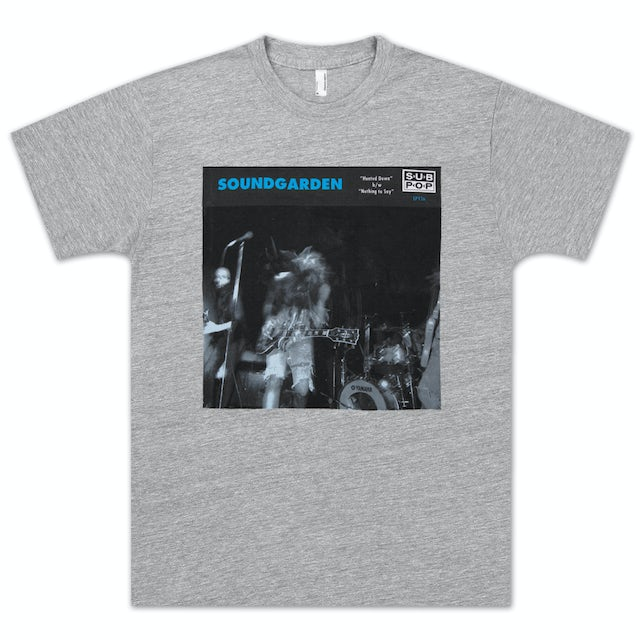 Soundgarden Hunted Down T-Shirt