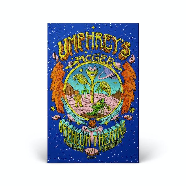 Umphrey's Mcgee Welker Bundle