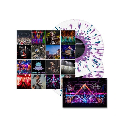 Umphrey's Mcgee Hall of Fame: Class of 2019 Signed Photo Bundle