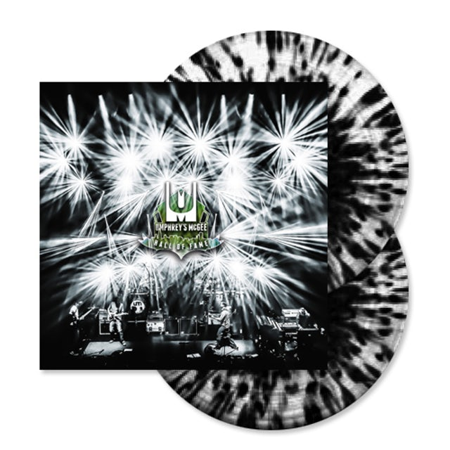Umphrey's Mcgee Hall Of Fame: Class of 2013 Vinyl