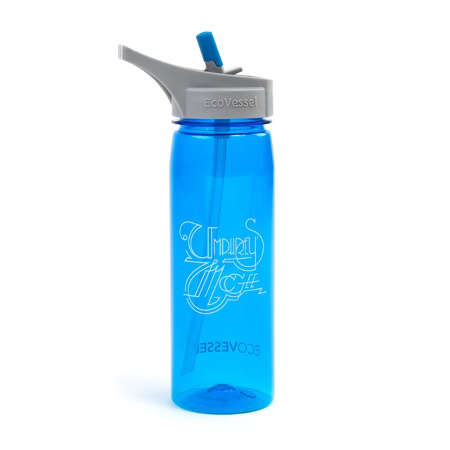 Umphrey's Mcgee Sports Water Bottle, 25 ounce