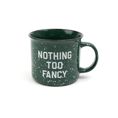 Umphrey's Mcgee Nothing Too Fancy Campfire Mug