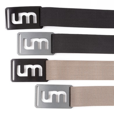 Umphrey's Mcgee UM X Grip 6 Belt