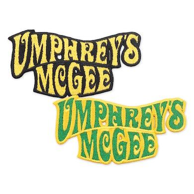 Umphrey's Mcgee Wonka Patch
