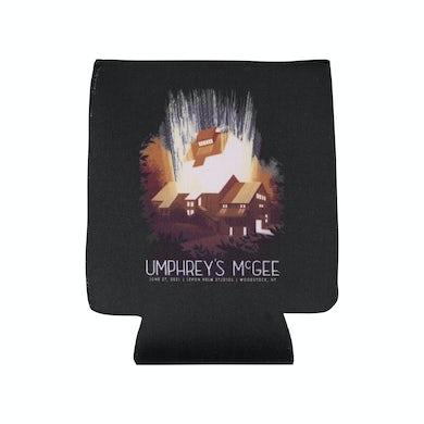 Umphrey's Mcgee Levon Helm Studio Live Stream Koozie