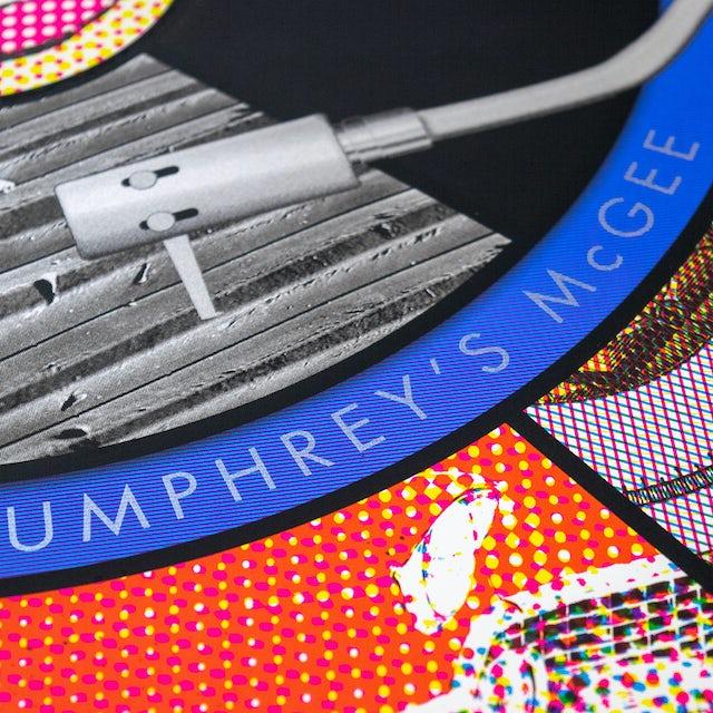 Umphrey's Mcgee Winter Tour 2019 by Baker Prints