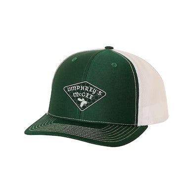 Umphrey's Mcgee Plan Bee Patch Hat