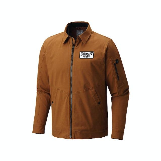 Umphrey's Mcgee UM X MHW AP Hardwear Jacket