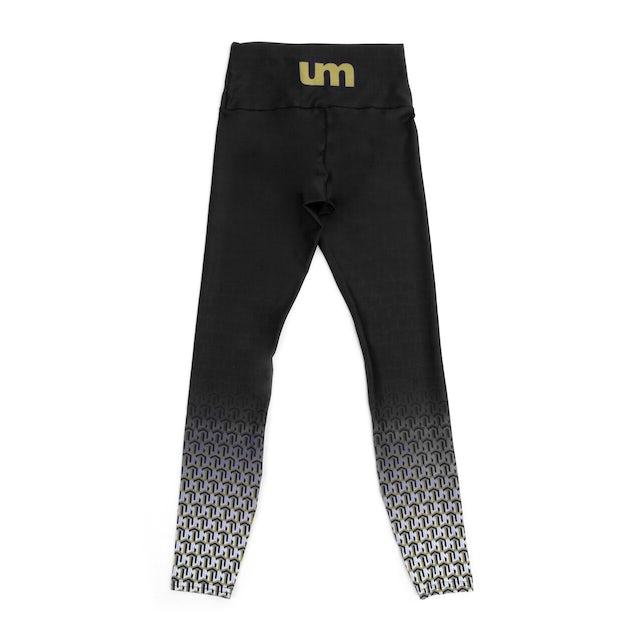 Umphrey's Mcgee Cubist Logo Yoga Pants
