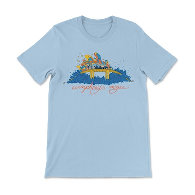 Umphrey's Mcgee James Flames 'Til We Meet Again Tee