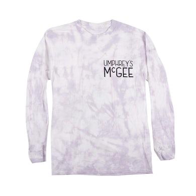 Umphrey's Mcgee Levon Helm Studio Live Stream Long Sleeve Shirt