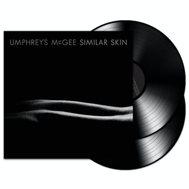 Umphrey's Mcgee Similar Skin Double LP (Vinyl)
