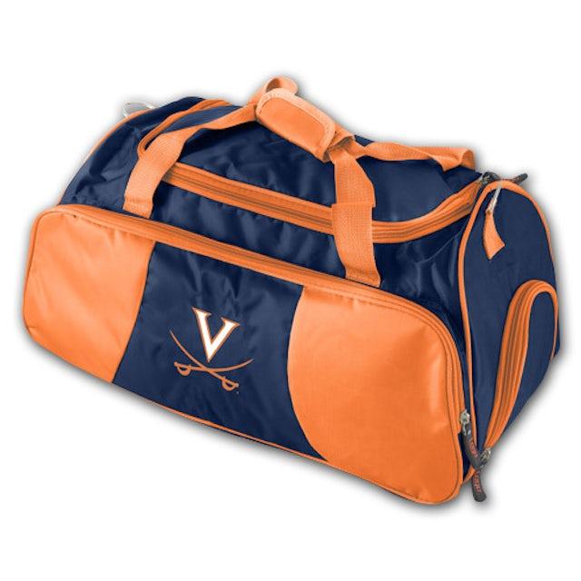 UVA Athletics Athletic Duffel Bag