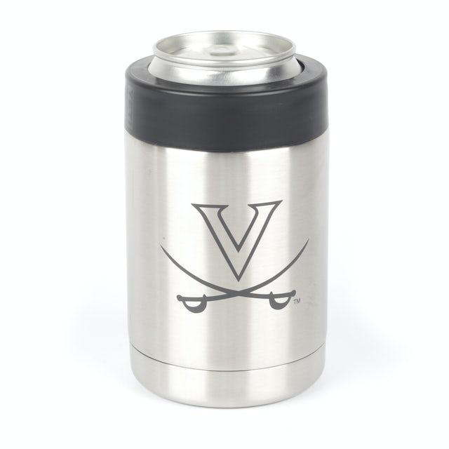 UVA Athletics University of Virginia Yeti Rambler Colster