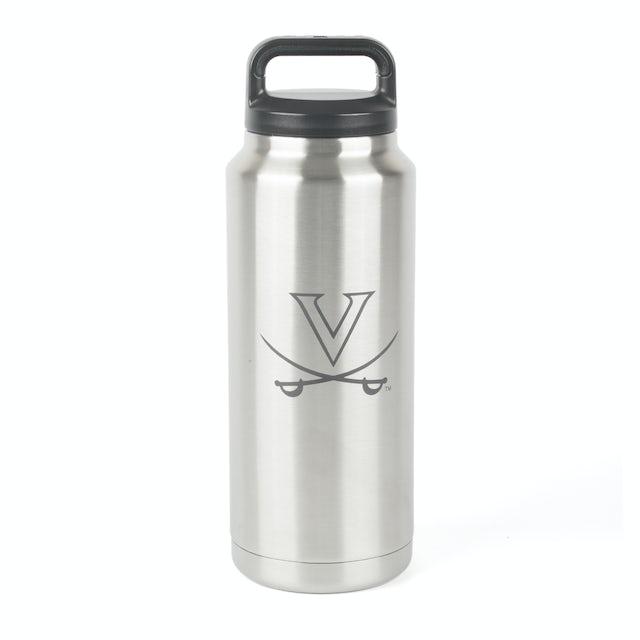 UVA Athletics University of Virginia Yeti Rambler Bottle - 36oz
