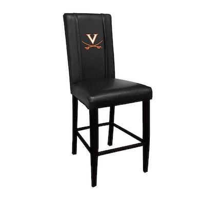 UVA Athletics Virginia Cavaliers Collegiate Side Chair 2000