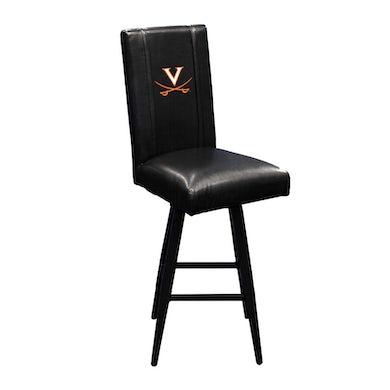 UVA Athletics Virginia Cavaliers Collegiate Bar Stool Swivel