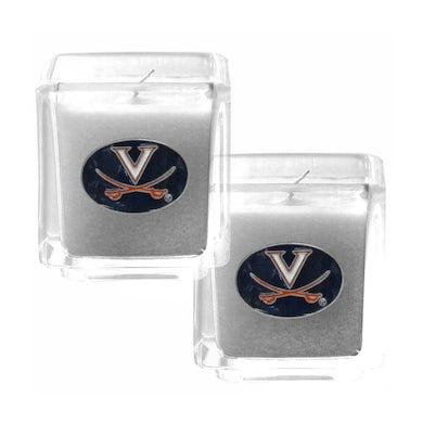 UVA Athletics University of Virginia Cavaliers Scented Candle Set