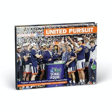 UVA Athletics UNITED PURSUIT - Virginia's Journey To The National Championship