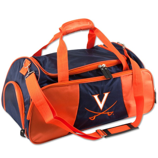 UVA Athletics Gym Bag