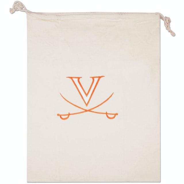 UVA Athletics V-Sabre Laundry Bag
