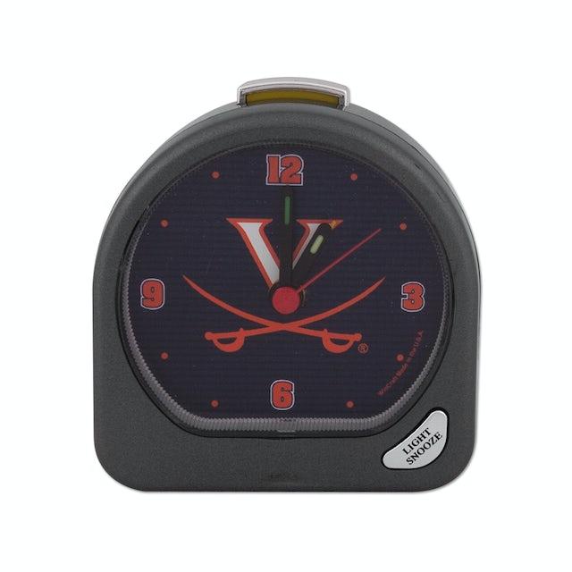 UVA Athletics Alarm Clock