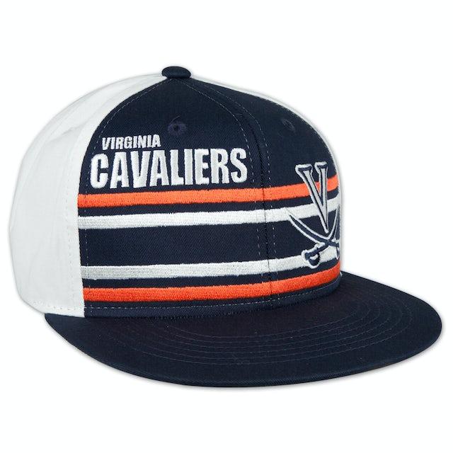 UVA Athletics Haze Snapback Cap