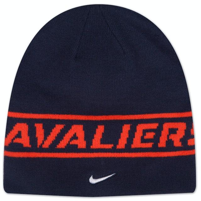 UVA Athletics Nike Player Sideline Knit Beanie
