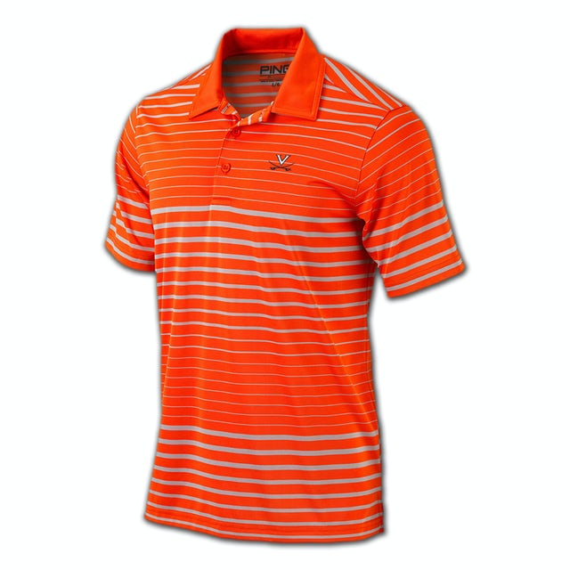 UVA Athletics PING Horizon Classic Fit Polo