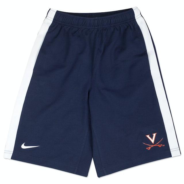 UVA Athletics NIKE Youth Epic Short