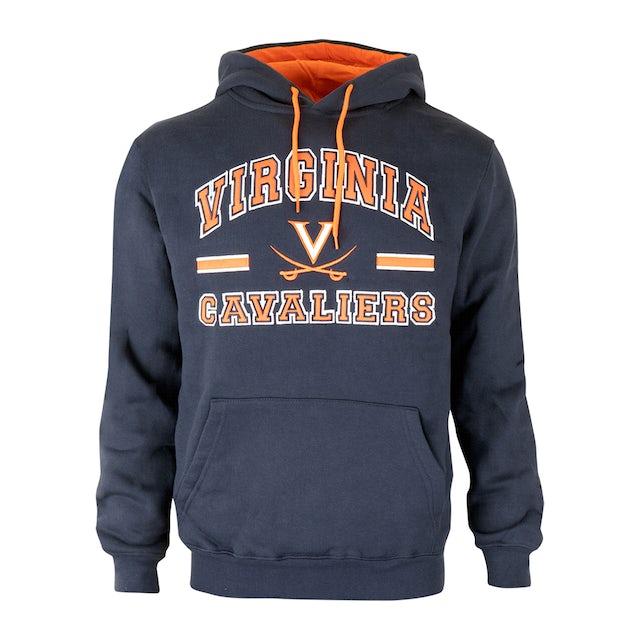 UVA Athletics University of Virginia Pullover Hoodie