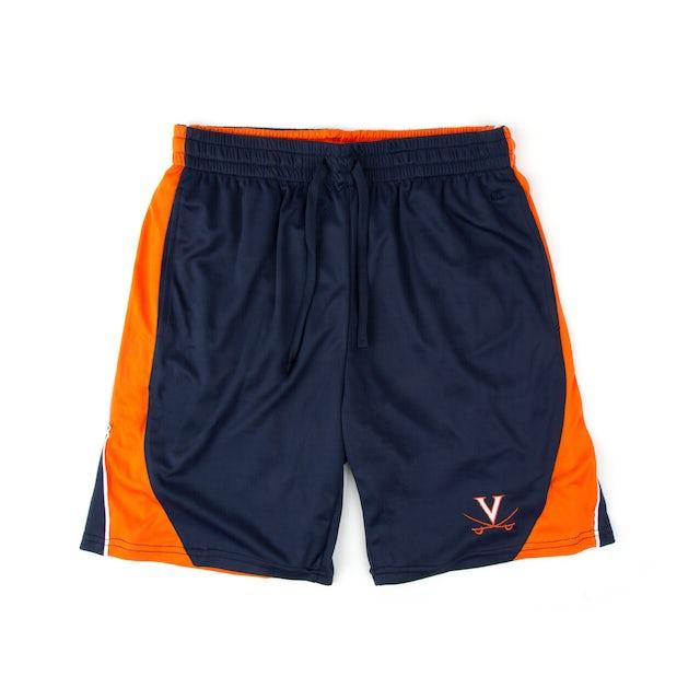 UVA Athletics University of Virginia Reversible Shorts