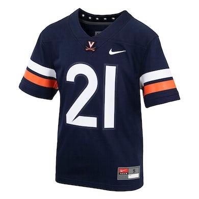 UVA Athletics Virginia Cavaliers Replica Football Youth Jersey