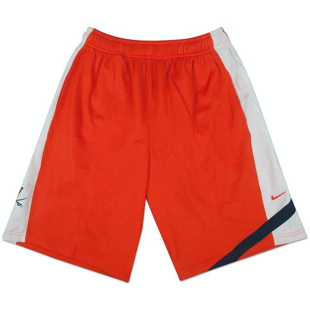 UVA Athletics Lacrosse Replica Shorts