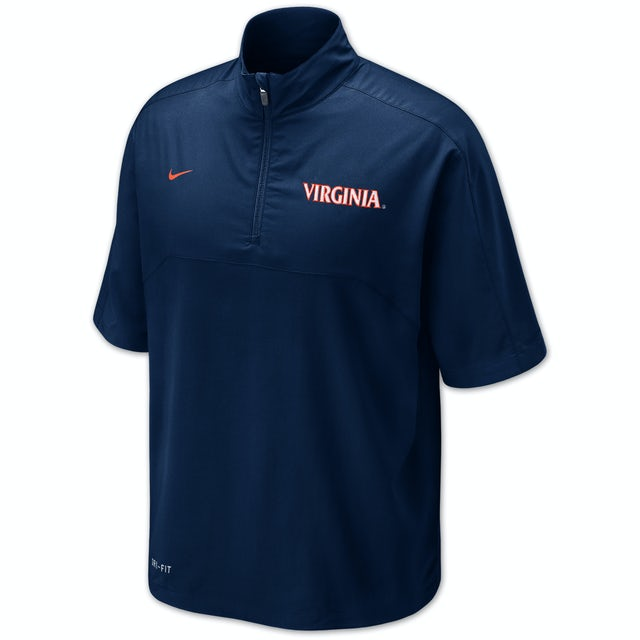 UVA Athletics Conference Polo