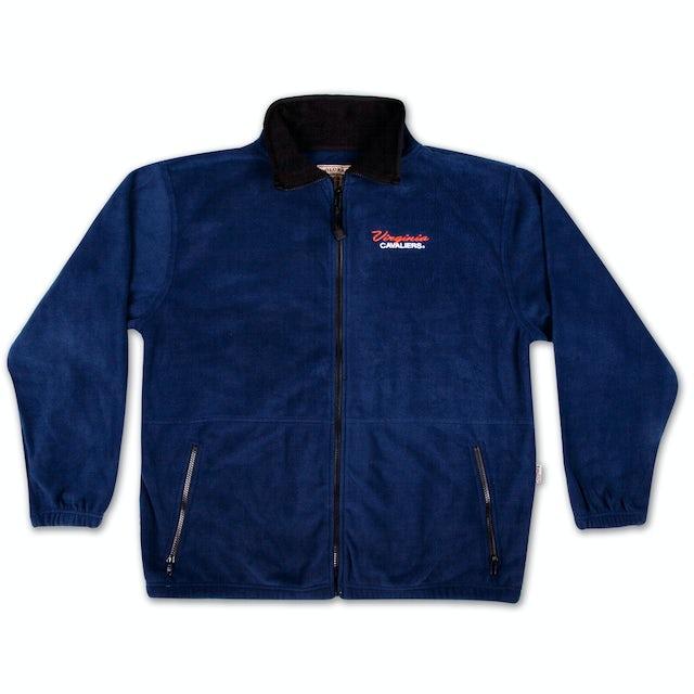 UVA Athletics Autograph Fleece Jacket