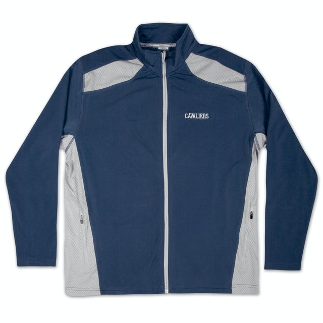 UVA Athletics Synergy Thermal Stretch Jacket