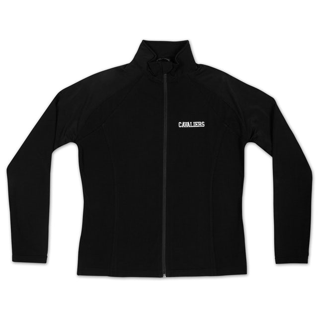 UVA Athletics Lithe Thermal Stretch Ladies Jacket